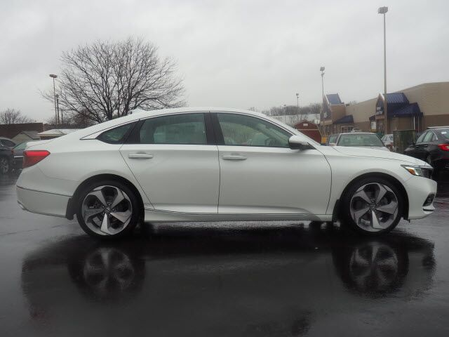 2019 Honda Accord Touring Dayton OH