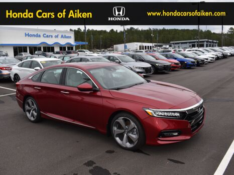 2019_Honda_Accord_Touring_ Aiken SC