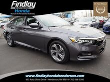 2019_Honda_Accord sedan_EX 1.5T_ Henderson NV