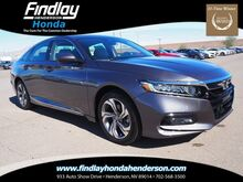 2019_Honda_Accord sedan_EX-L 1.5T_ Henderson NV