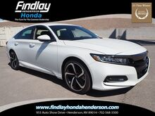 2019_Honda_Accord sedan_SPORT 1.5T_ Henderson NV