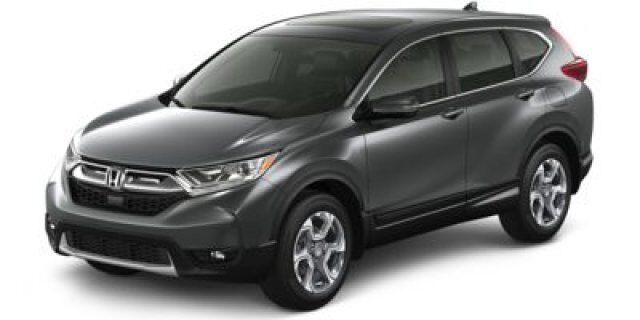 2019 Honda CR-V  Green Bay WI