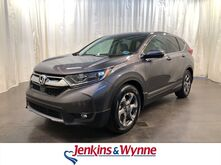 2019_Honda_CR-V_EX 2WD_ Clarksville TN