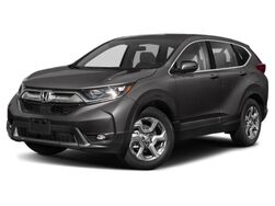 2019 Honda CR-V EX AWD