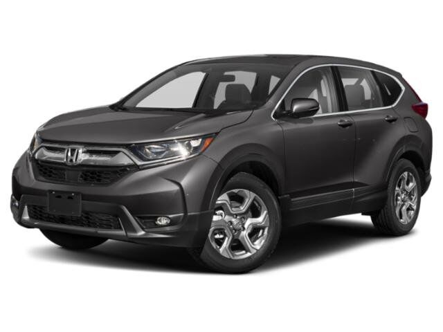 2019 Honda CR-V EX AWD Green Bay WI