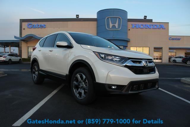 2019 Honda CR-V EX AWD Lexington KY