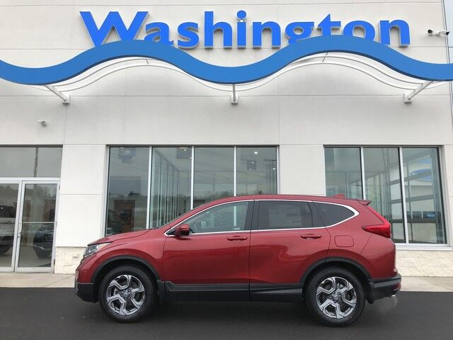 2019 Honda CR-V EX AWD Washington PA