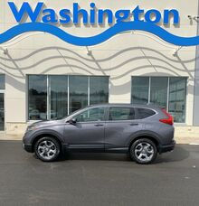 2019_Honda_CR-V_EX AWD_ Washington PA