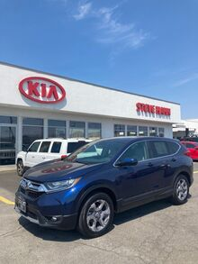 2019_Honda_CR-V_EX AWD_ Yakima WA
