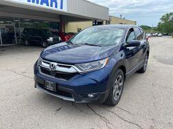 2019_Honda_CR-V_EX_ Cleveland OH