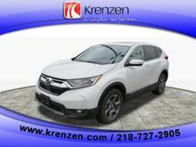 2019_Honda_CR-V_EX_ Duluth MN