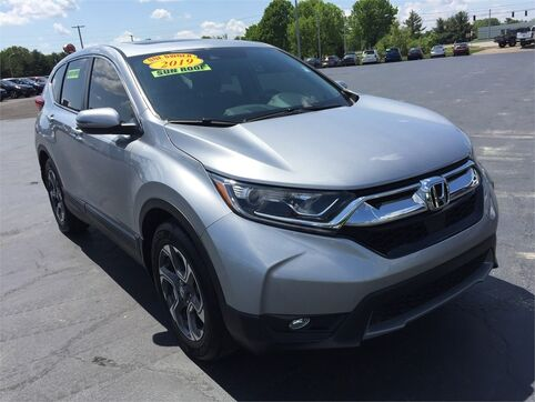 2019_Honda_CR-V_EX_ Evansville IN