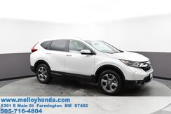 2019_Honda_CR-V_EX_ Farmington NM