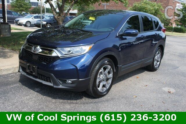 2019 Honda CR-V EX Franklin TN