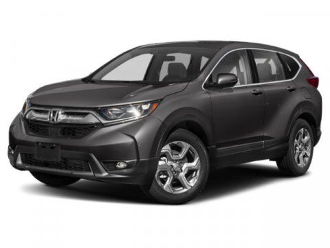 2019 Honda CR-V EX Freeport NY