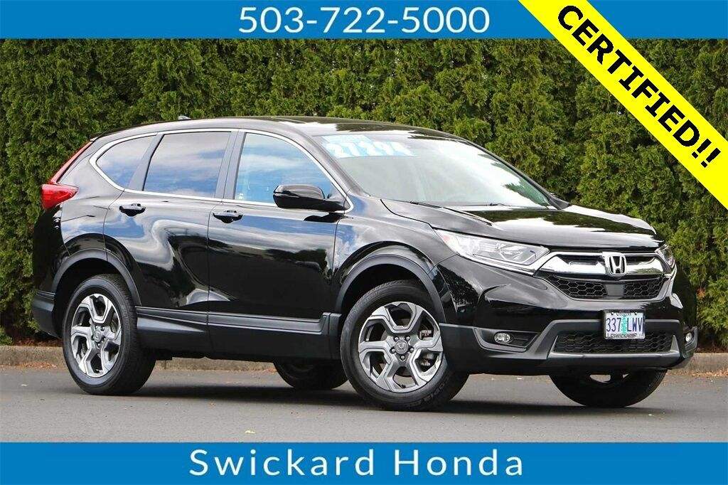 2019 Honda CR-V EX Gladstone OR