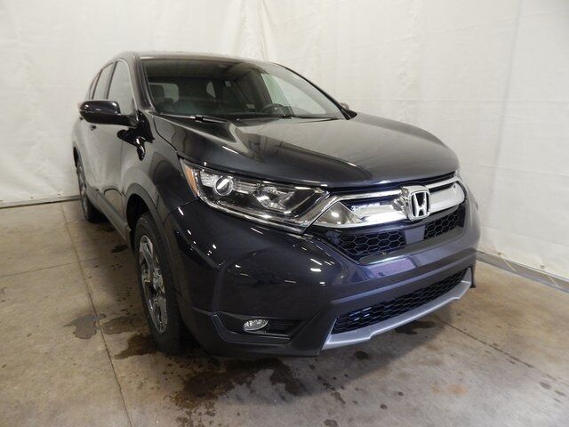 2019 Honda CR-V EX Holland MI