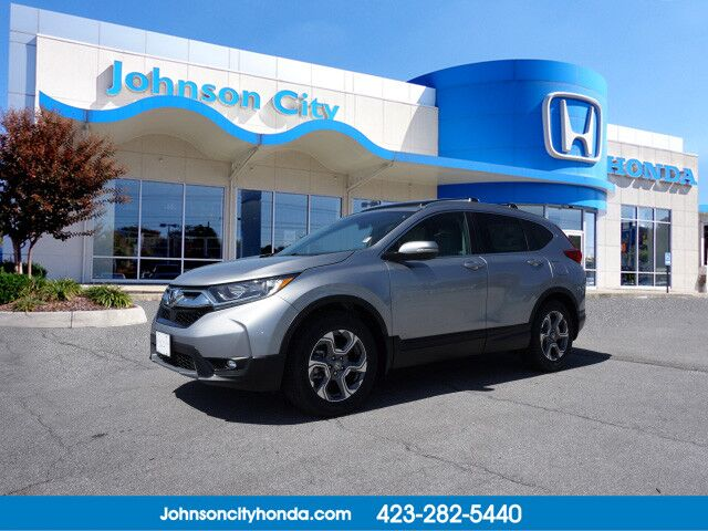 2019 Honda CR-V EX Johnson City TN