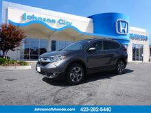 2019_Honda_CR-V_EX_ Johnson City TN