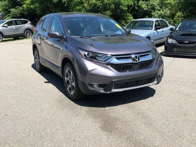 2019 Honda CR-V EX-L AWD Dartmouth MA