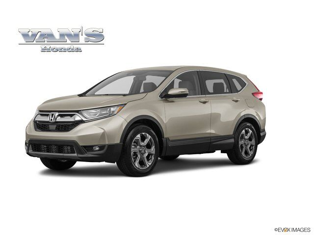 2019 Honda CR-V EX-L AWD Green Bay WI