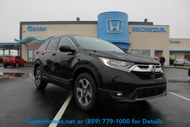 2019 Honda CR-V EX-L AWD Lexington KY