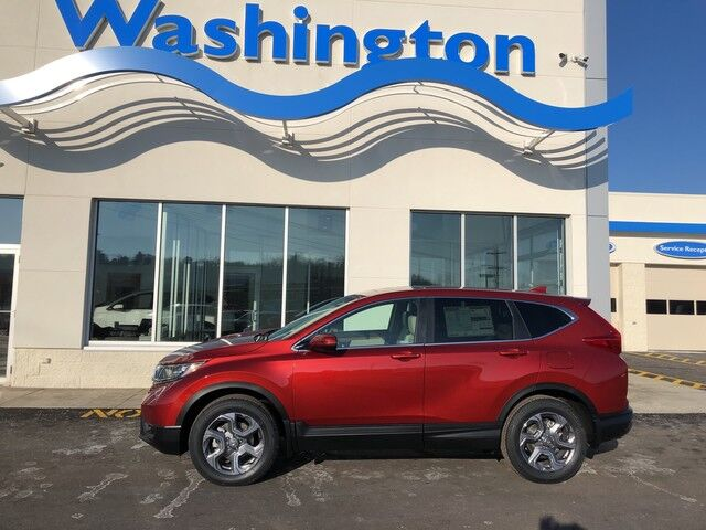 2019 Honda CR-V EX-L AWD Washington PA