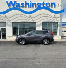 2019_Honda_CR-V_EX-L AWD_ Washington PA