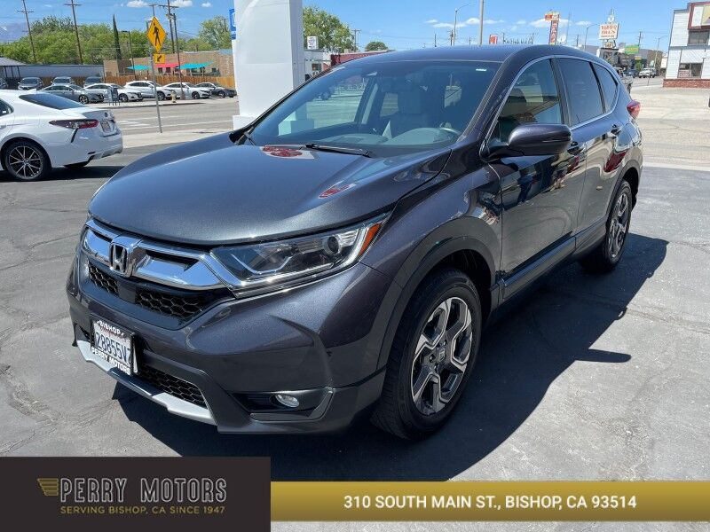 2019 Honda CR-V EX-L Bishop CA