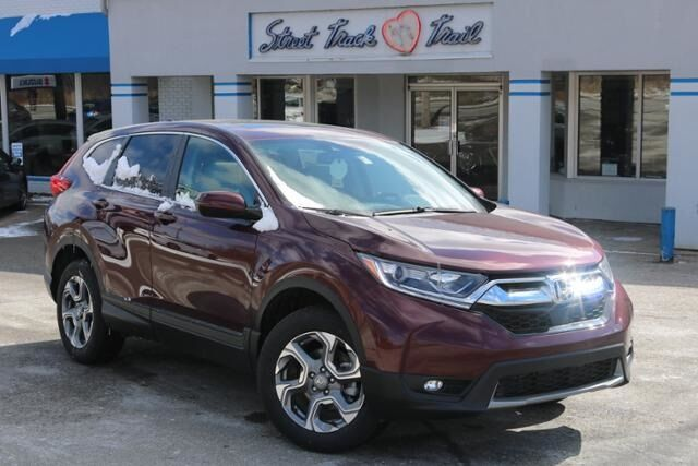 2019 Honda CR-V EX-L Conneaut Lake PA