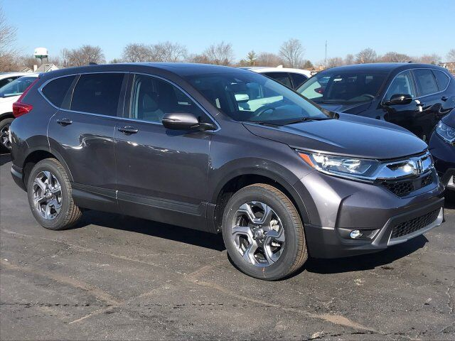 New Honda Cr V 2019 Countryside Il