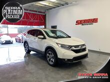 2019_Honda_CR-V_EX-L_ Decatur AL