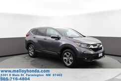 2019_Honda_CR-V_EX-L_ Farmington NM