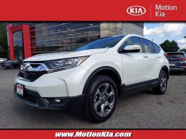 2019 Honda CR-V EX-L Hackettstown NJ
