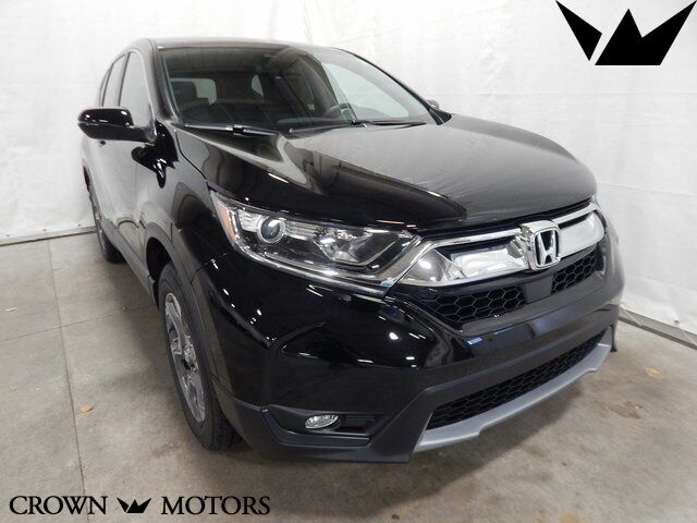 2019 Honda CR-V EX-L Holland MI
