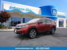2019_Honda_CR-V_EX-L_ Johnson City TN