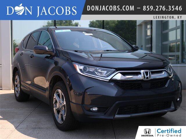 2019 Honda CR-V EX-L Lexington KY
