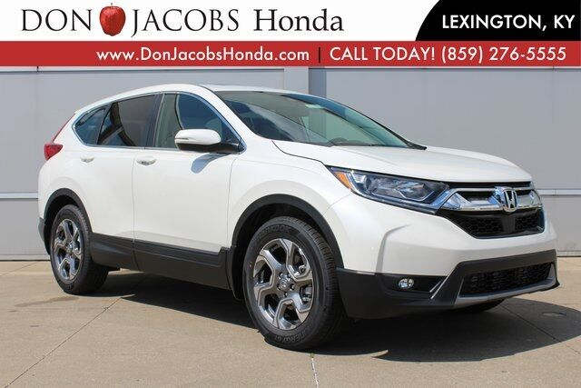 2019 Honda CR-V EX-L Lexington KY