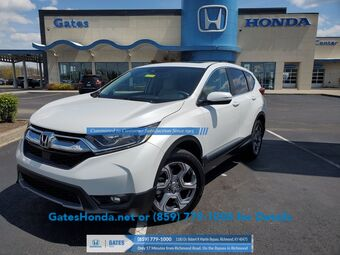 2019_Honda_CR-V_EX-L_ Richmond KY