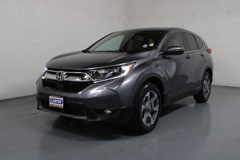 2019 Honda CR-V EX-L Seattle WA