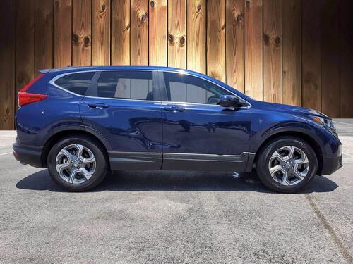 2019 Honda CR-V EX-L Tampa FL