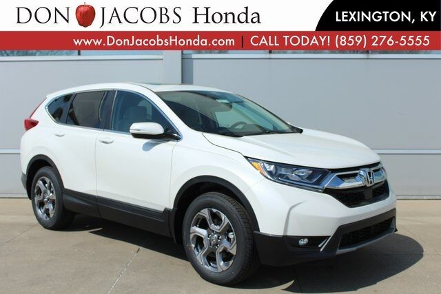 2019 Honda CR-V EX Lexington KY