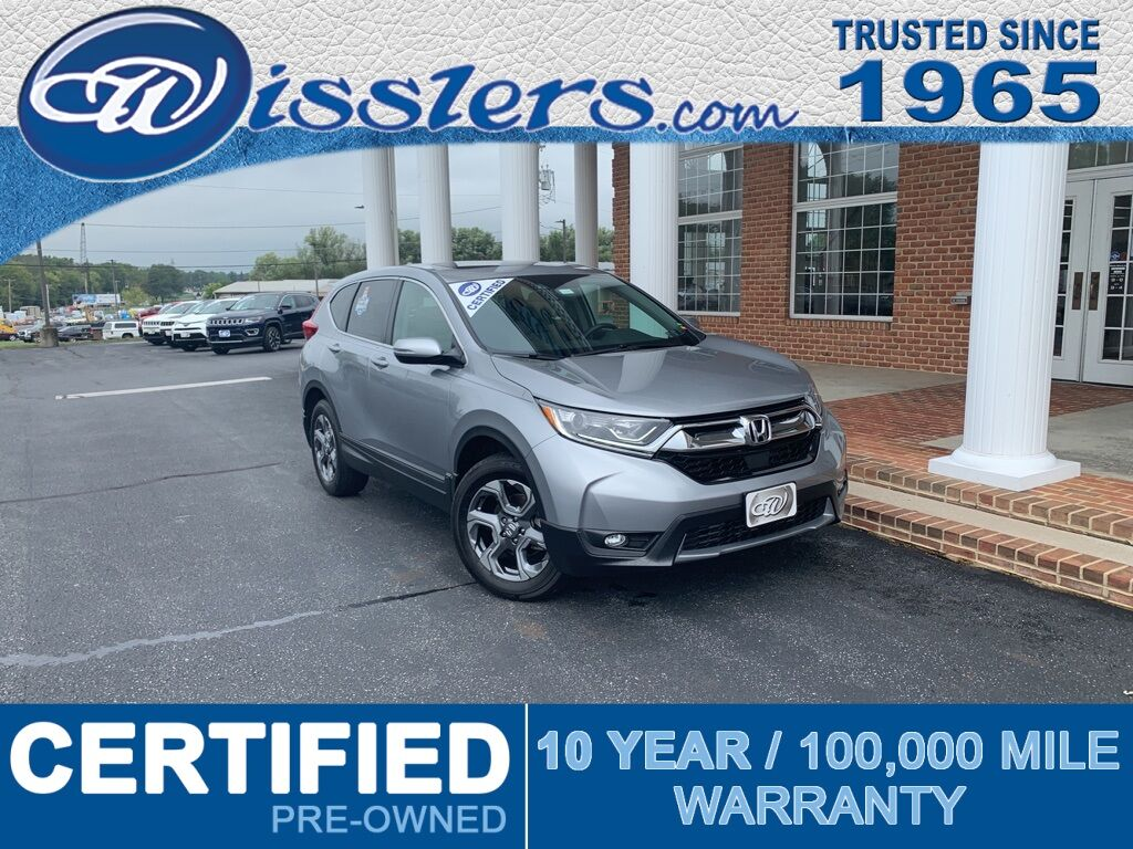 2019 Honda CR-V EX Mount Joy PA