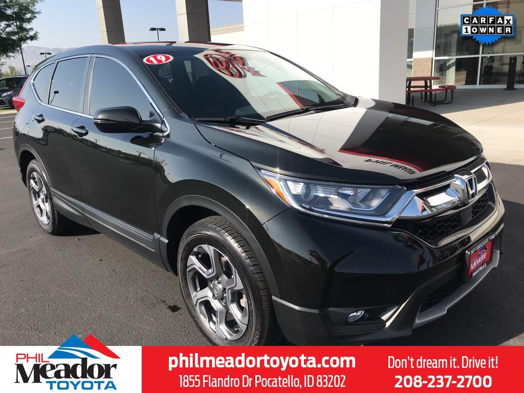 2019 Honda CR-V EX Pocatello ID