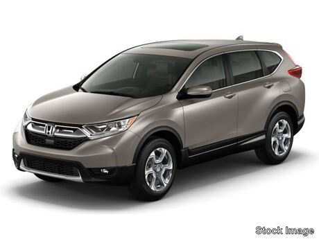 2019 Honda CR-V EX Vineland NJ