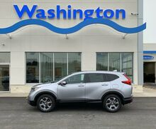 2019_Honda_CR-V_EX_ Washington PA
