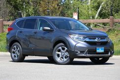 2019_Honda_CR-V_EX_ California