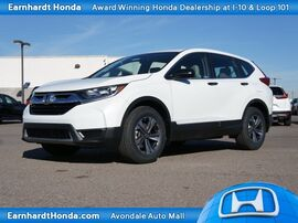 2019_Honda_CR-V_LX 2WD_ Phoenix AZ