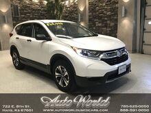 2019_Honda_CR-V LX AWD__ Hays KS