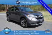2019 Honda CR-V LX AWD ** Honda True Certified 7 Year / 100,000  **